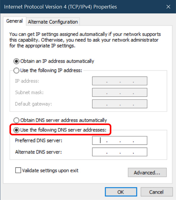 How to Use Cloudflare 1 1 1 1 DNS to Visit Blocked Websites