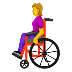 woman-in-manual-wheelchair