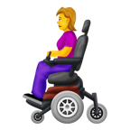 woman-in-motorized-wheelchair