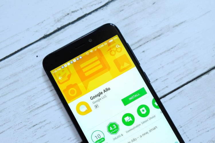 b929713a3 10 Best Google Allo Alternatives You Can Use   Beebom