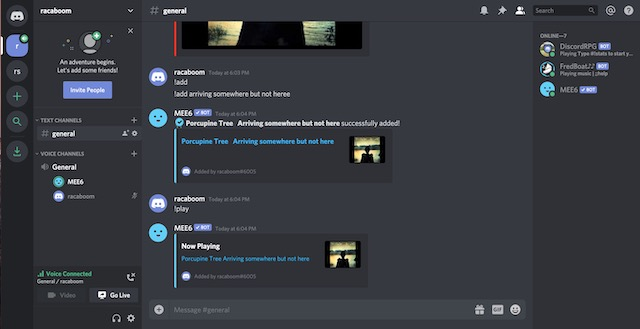 10 Best Discord Music Bots You Can Use 2020 Beebom