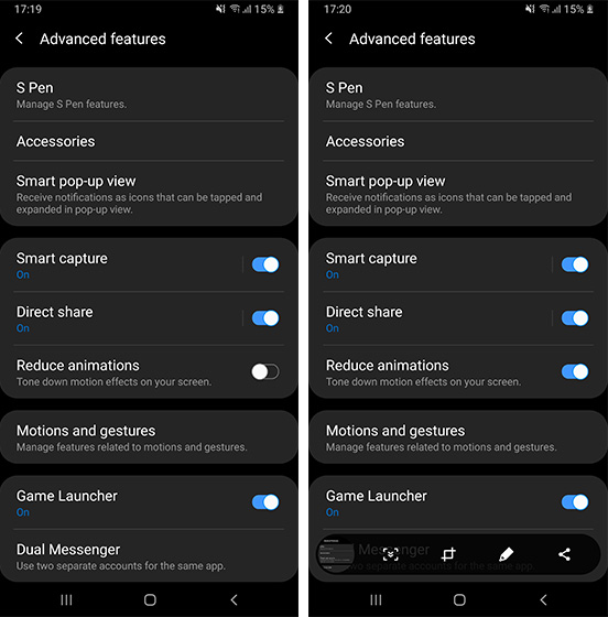 12. New Animations and Animation Control