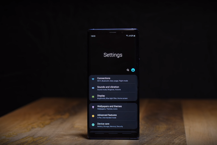 13 Cool One UI Features You Should Know About