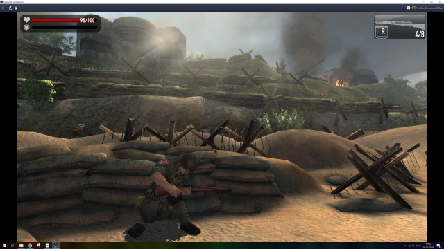 23. Frontline Commando D-Day
