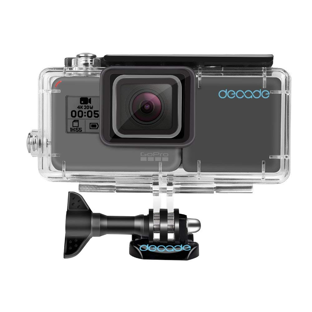Decade Extended Battery for GoPro Hero 7
