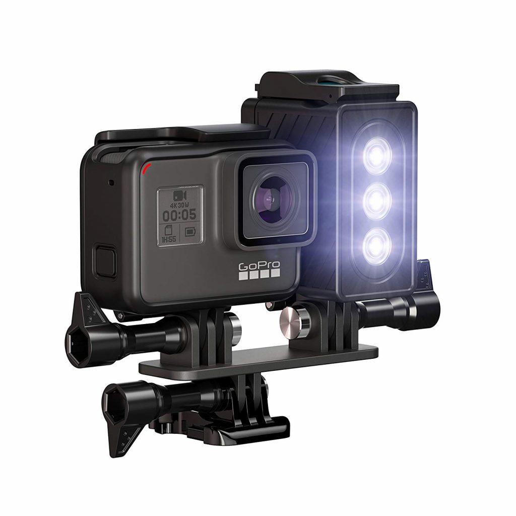 GoPole Flare Waterproof LED