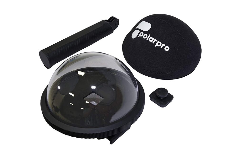 PolarPro FiftyFifty Dome
