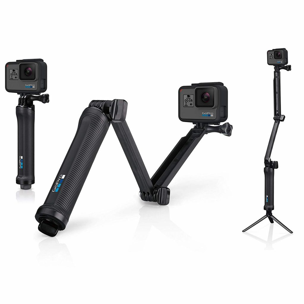 GoPro 3-Way Tripod