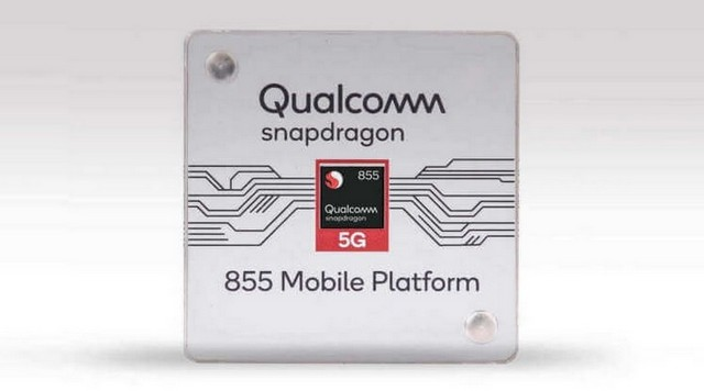 Qualcomm Snapdragon 855 Leaked Hours Before Official Announcement