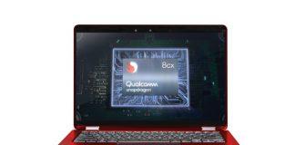 Qualcomm Snapdragon 8cx processor announced