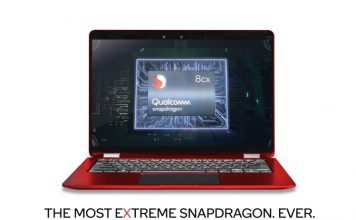 Qualcomm Snapdragon 8cx processor announced