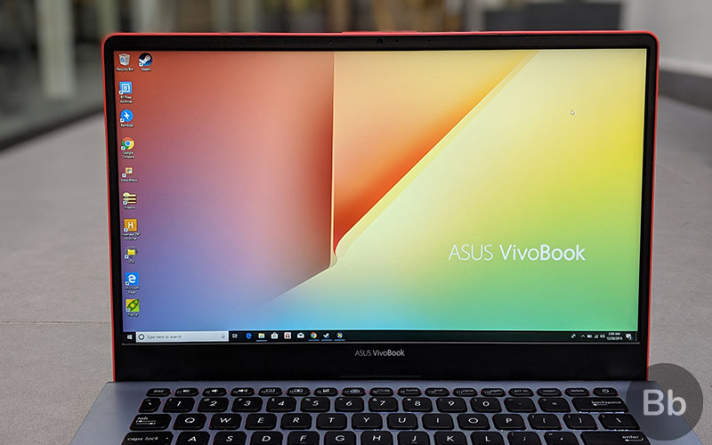 Vivobook s14 display
