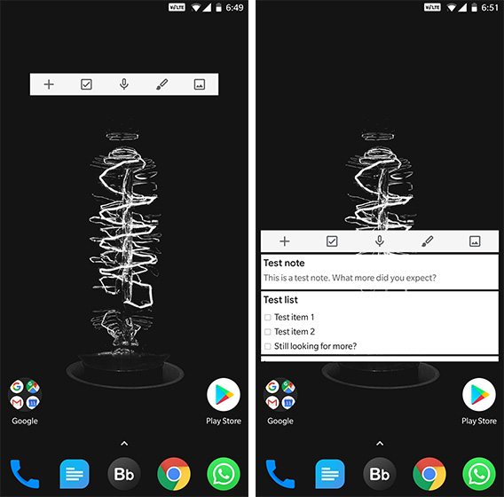 10 Useful Android Widgets You Should Try Right Now (2019