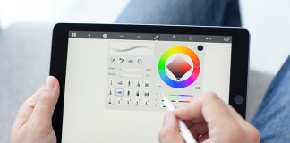 Apple Pencil Apps