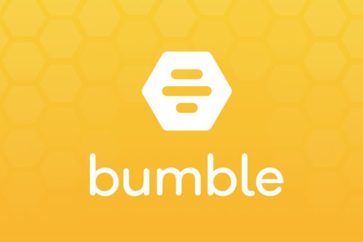 Bumble logog