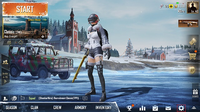 Pubg Mobile All The Details: How To Optimize PUBG Mobile For Notched Phones