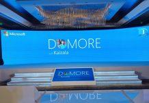 microsoft kaizala expansion, 28 countries, 1000 organizations, india