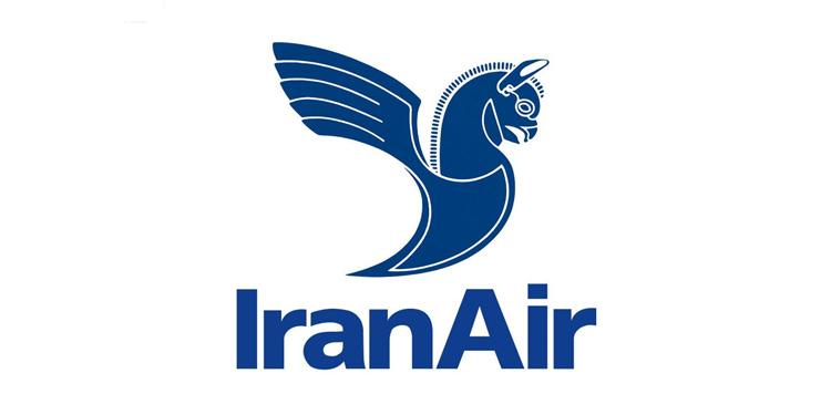 IranAir Logo