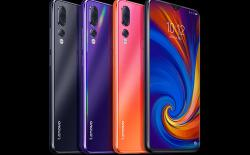 Lenovo Z5 standard edition featured