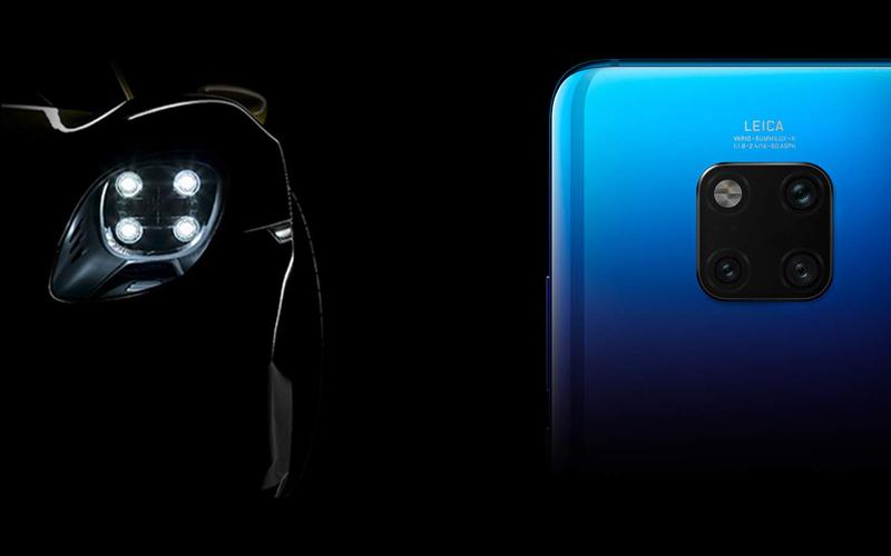 Huawei Mate 20 Pro Review: Beautiful Beast | Beebom