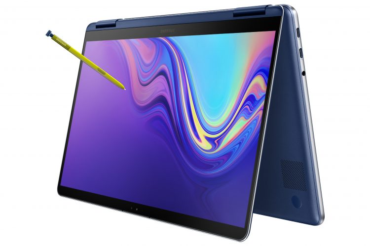 Samsung Notebook 9 Pen Brings The S Pen to Windows 10 | Beebom