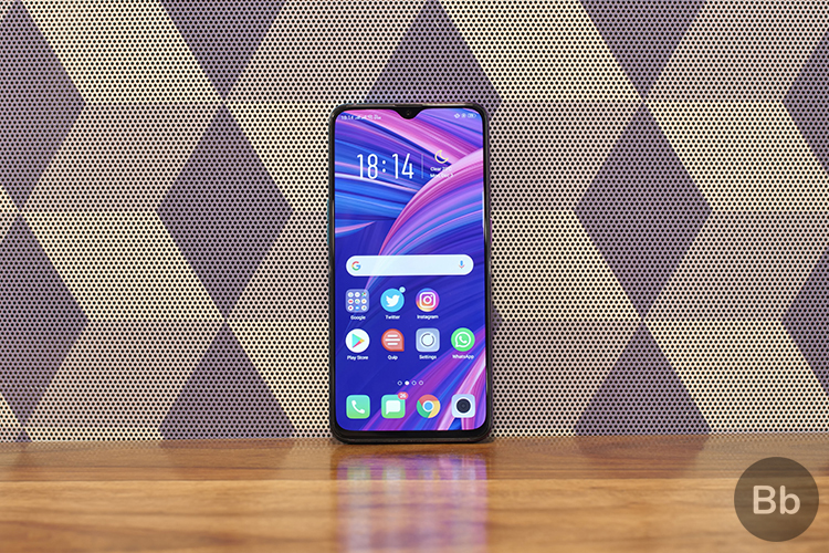 Oppo R17 Pro Review: Really Impressive, But Overpriced