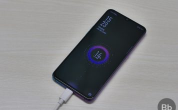 oppo r17 pro supervooc charging