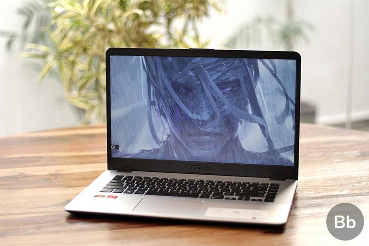 Asus VivoBook X505 nanobezels