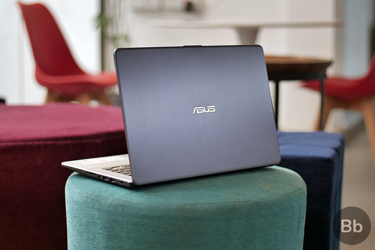 Asus VivoBook X505 Review: A Versatile Machine Thanks to AMD