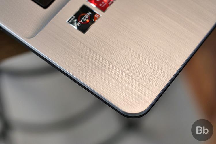 Asus VivoBook X505 Review: Ryzen-Powered Versatile Machine