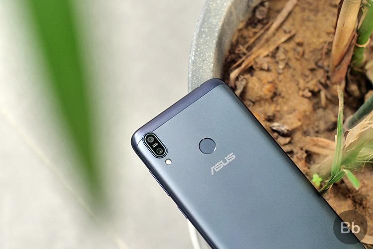 Asus ZenFone Max M2 beautiful