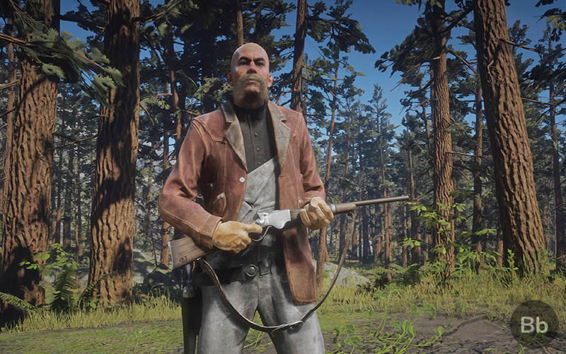 Red Dead Online Battle Royale Is a Slow-Burner That Leans Heavily on Stealth