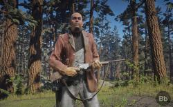 Red Dead Online Featured