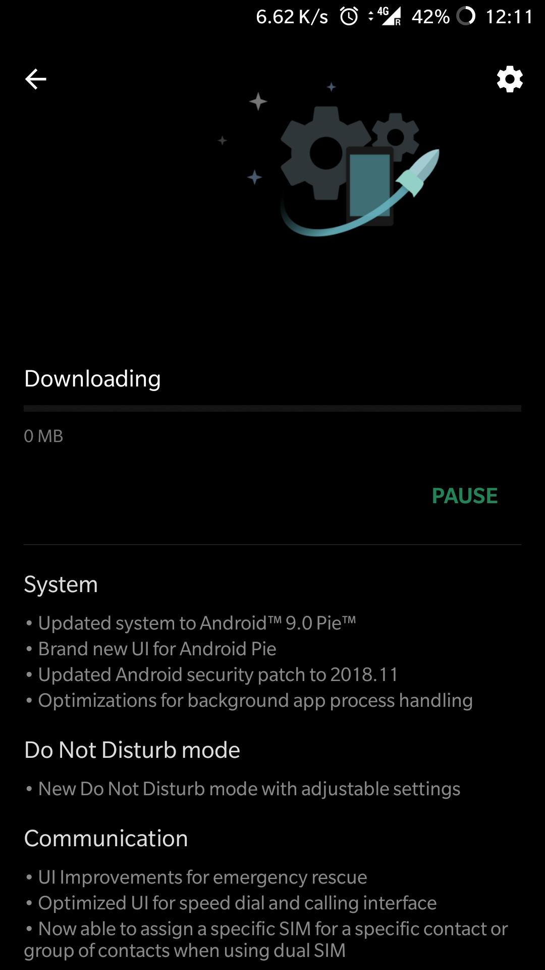 OnePlus 5, OnePlus 5T Get Android Pie With Latest OxygenOS Open Beta