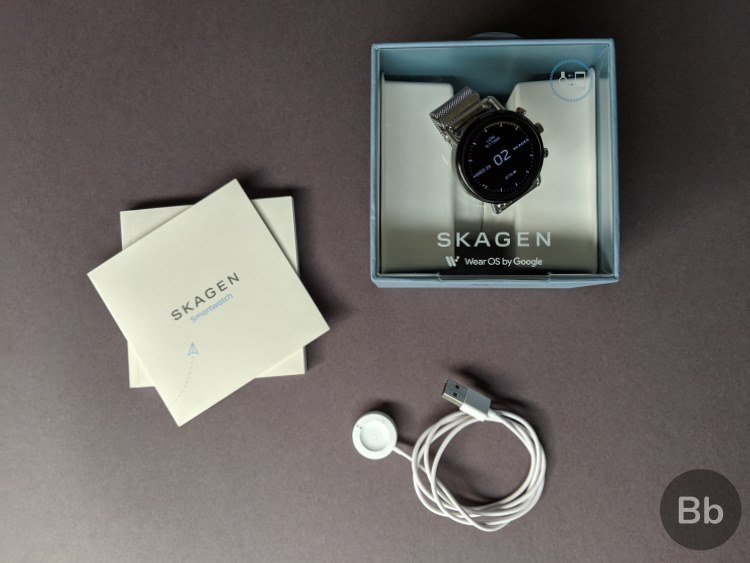 Skagen Falster 2 review