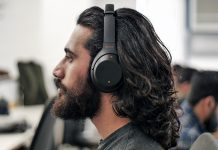 Sony WH-1000XM3 active noise canceling headphones Review