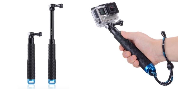 Vicdozia GoPro selfie stick