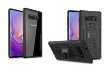 Samsung Galaxy s10 case leak