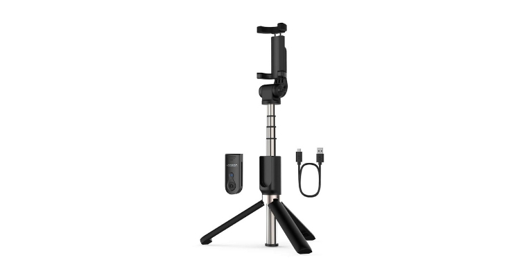 Yoozon selfie stick and tripod stand