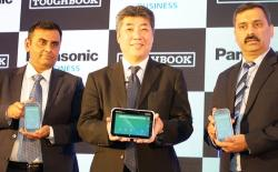 panasonic Toughbook FZ-T1 launched in India