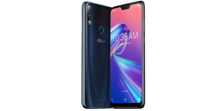 Asus ZenFone Max Pro M2, Max M2 Officially Unveiled in Russia