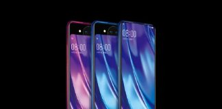 Vivo NEX Dual Display Edition launched in China