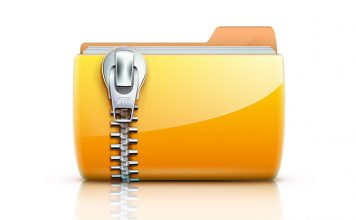 WinZip and WinRAR alternatives