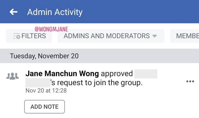 Facebook Testing Admin Activity Filters, Keyword Alerts ...