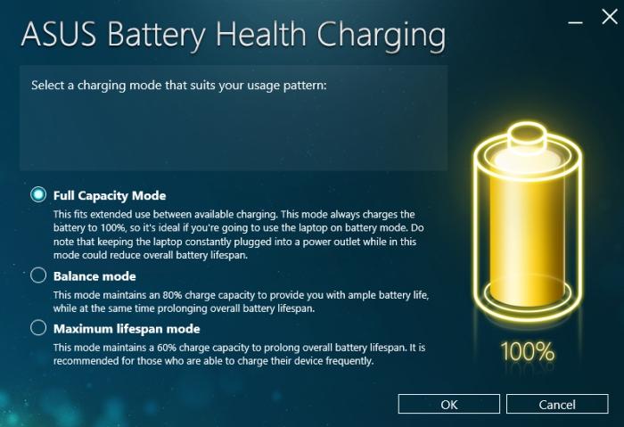 asus vivobook x505 battery