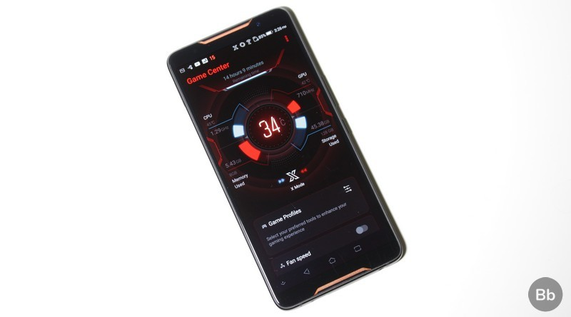 Asus ROG Phone Review: The Best Phone For Gaming | Beebom