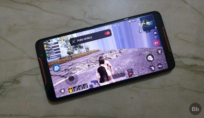 Asus ROG Phone Review: Truly The Best For Gaming