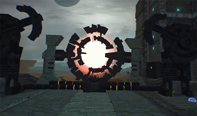скриншот затмения края света