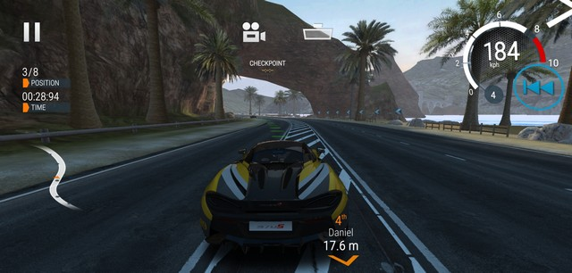 10 Best Racing Games For Android 2019 (Free and Paid)