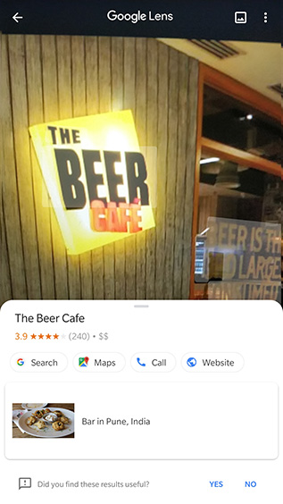 10 Useful Google Lens Features to Use